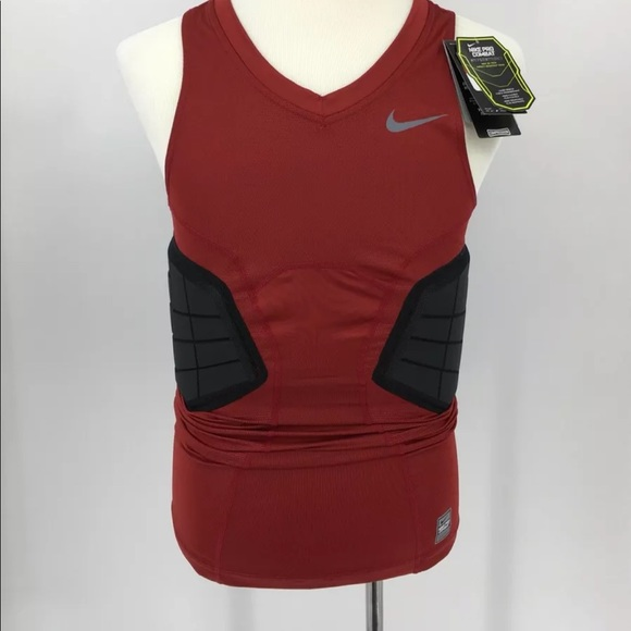 6d92b1005 Nike Shirts | Pro Hyperstrong Compression Basketball Tank | Poshmark